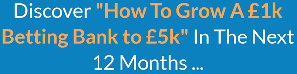 1k To 5k In 12 Months...Are You Up For The Challenge?