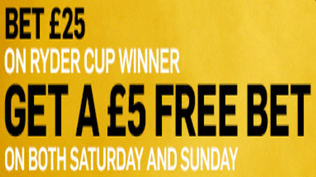 [ACT FAST] Get A Free £5 Bet On Saturday AND Sunday