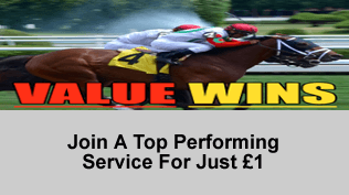 Join A Top Performing Service For Just £1