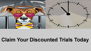 Claim Your Discounted Trials Today