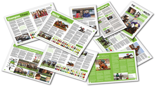 Last Chance To Download Your Free Cheltenham Festival Guide