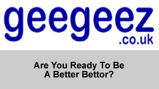 Are You Ready To Be A Better Bettor?