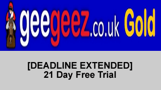 [DEADLINE EXTENDED] 21 Day Free Trial