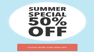 HideMyAss Summer Sale - Save 50%