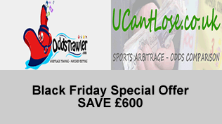 Black Friday Special Offer - SAVE £600