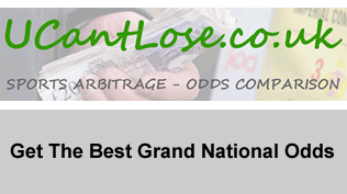 Get The Best Grand National Odds