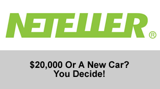 $20,000 Or A New Car?...You Decide!