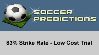 83% Strike Rate - Low Cost Trial