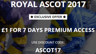 The Royal Ascot Profits Are Rolling In!