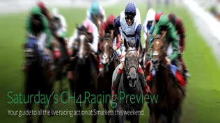 Today's CH4 Racing Preview