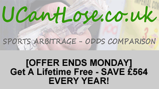 [OFFER ENDS MONDAY] Get A Lifetime Free - SAVE £564 EVERY YEAR!