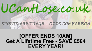 [OFFER ENDS 10AM] Get A Lifetime Free - SAVE £564 EVERY YEAR!