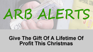 Give The Gift Of A Lifetime Of Profit This Christmas