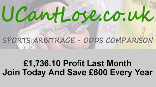 £1,736.10 Profit Last Month - Join Today And Save £600 Every Year