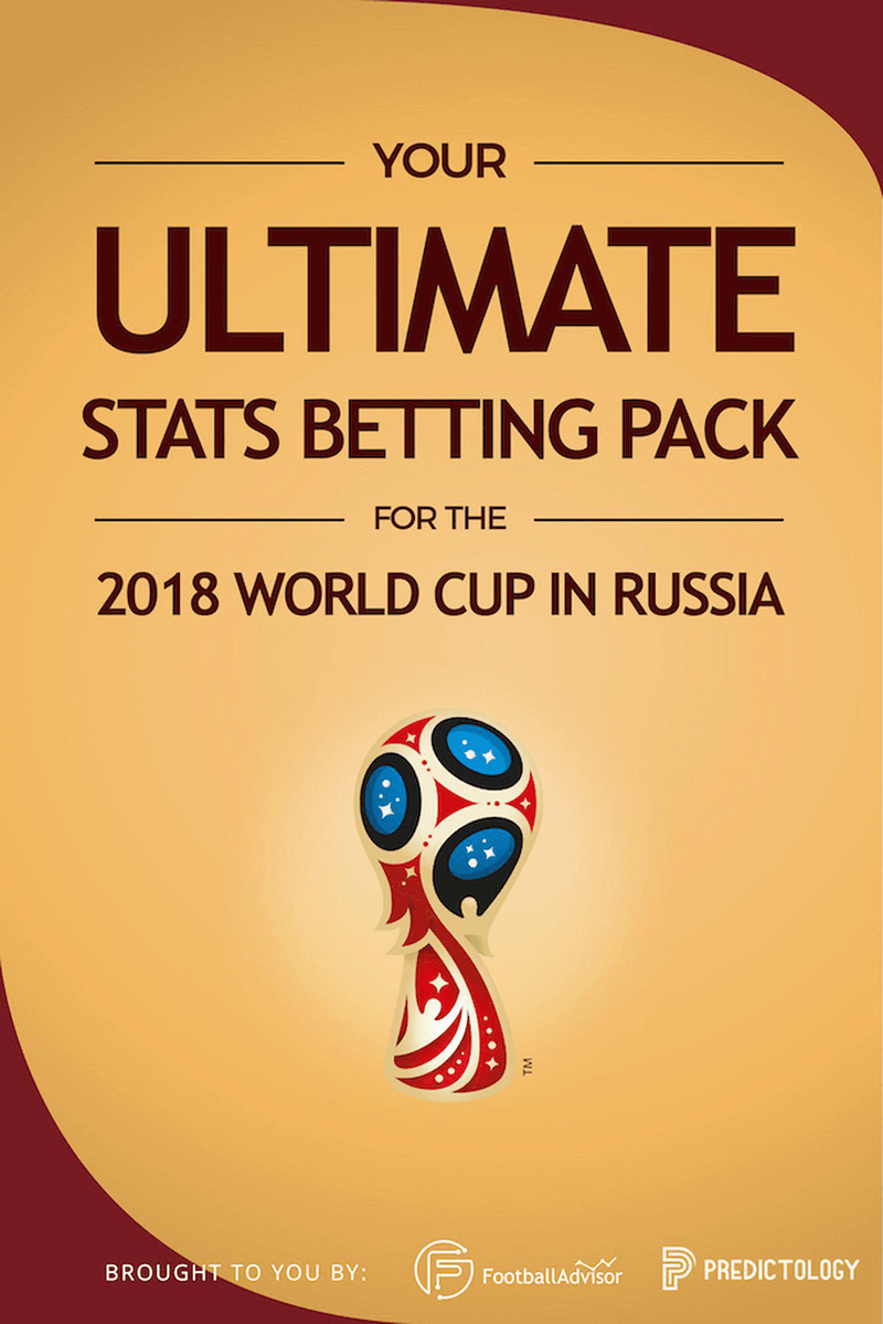 And The Winner Of The 2018 World Cup Is...